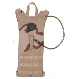 CAMELBACK ORIGINAL CAMO AT DIGITAL US ARMY 2.5 LITROS COMO NUEVOS