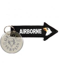 """LLAVERO """"101 AIRBORNE DIVISION"""""""