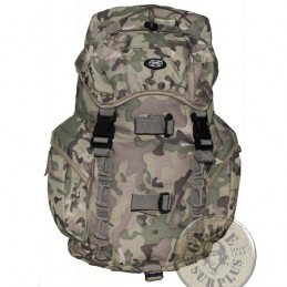 "RUCKSACK ""RECON 15 LITERS"" MULTICAM CAMO"