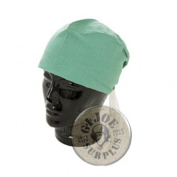 SURPLUS GREEN MEDICAL HATS NEW