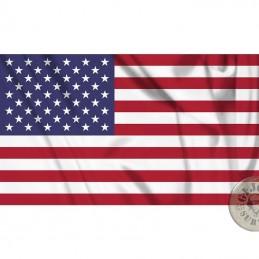 """BANDERA PAISOS 1 X1.5M """"USA"""""""