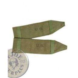 PROTECTORES MOCHILA US ARMY 2GM DATADOS 1945 NUEVOS