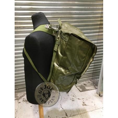 CZECH ARMY WATERPROOF RUCKSACK NEW