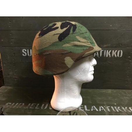 FUNDES USA RMY CAMO WOODLAND PER PSGT NOVES