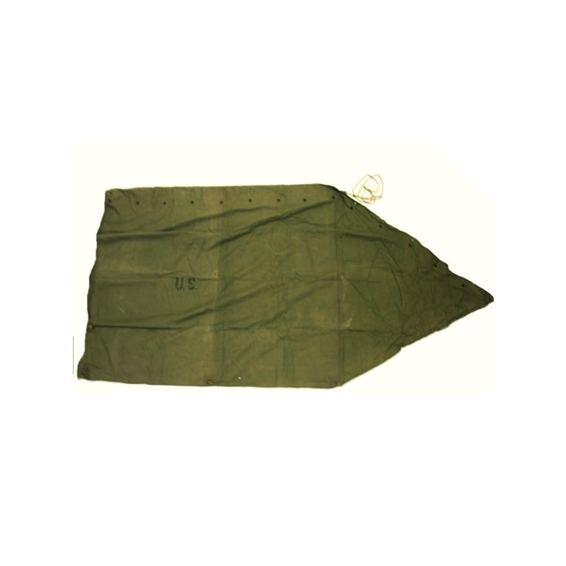 "US ARMY ""HALF SHELTER"" BRAND USED"