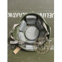 """US ARMY BALISTIC KEVLAR HELMET """"MAS ACH"""" USED CONDITION /JUST ONE PIECE"""