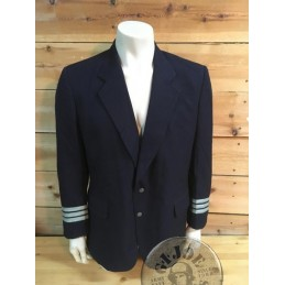 COMPANY PILOTS UNIFORM JACKETS