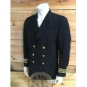 US NAVY OFF DUTY OFFICERS UNIFORM JACKET