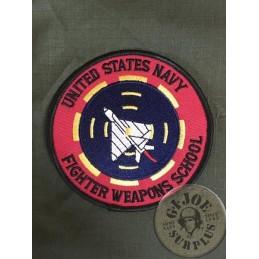 PEGAT TOP GUN US NAVY FIGHER WEAPONS SCHOOL