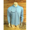 "LONG SLEEVE ""FRENCH GENDARMERIE"" SHIRTS NEW"