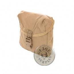 MOLLE II USMC COYOTE EQUIPMENT /IFAK POUCH AS NEW