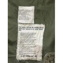 """CHAQUETA M51  """"US MARINE CORPS 1957"""" CON FORRO /PIEZA ÚNICA"""
