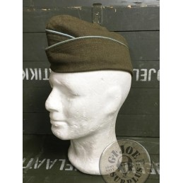 "WWII US ARMY GARRISON CAP ""INFANTRY-AIRBORNE"" /COLLECTORS ITEM"