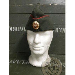 RUSSIAN ARMY GARRISON TROOPS CAP NEW