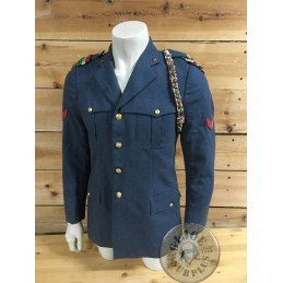 ITALIAN AERONAUTICA MILITARE JACKET /COLLECTORS ITEM