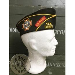 GARRISON CAP AMERICAN VETERANS OHIO 3967 /COLLECTORS ITEM