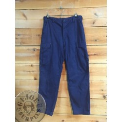 US COAST GUARD COMBAT TROUSERS NEW CONDITION
