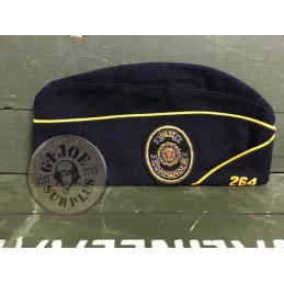 GARRISON CAP VETERANS OF FOREIGN WARS UNIVERSITY HEIGHTS 264 /COLLECTORS ITEM
