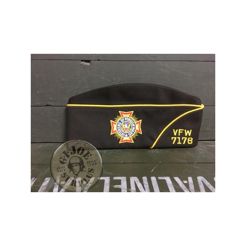 GARRISON CAP AMERICAN VETERANS MISSOURI 7178 /COLLECTORS ITEM