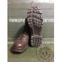 BRITISH ARMY BATES PATROL BOOTS SIZE 11M NEW /JUST ONE PIECE