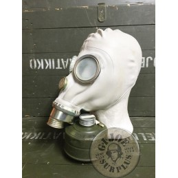 POLISH ARMY GP5 STYLE GAS MASK BRAND NEW