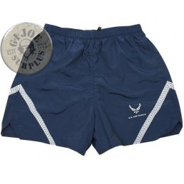 SHORTS UNIFORME DEPORTE US AIR FORCE USADOS