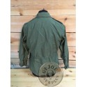 OG 107 US ARMY WOMENS JACKET USED/ COLLECTORS ITEM