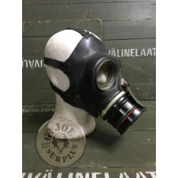 BRITISH CIVIL DEFENSE WWII GAS MASK /COLLECTORS ITEM
