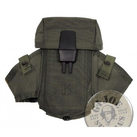 M16 AMMO POUCHES US ARMY ALICE COMBAT SYSTEM EQUIPMENT NEW