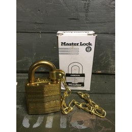 US ARMY MASTERLOCK FOR OFFICERS FOOTLOCKERS NEW IN THE BOX