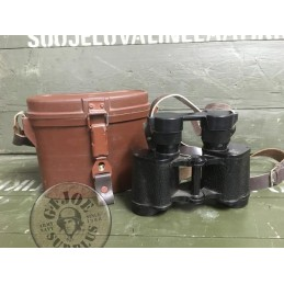 BINOCULAR 8X30 SOVIET ARMY NEW /COLLECTORS ITEM