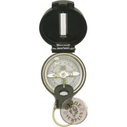 "COMBAT COMPASS ""US ENGINEER"""