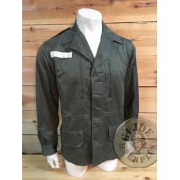 FRENCH ARMY OLIVE GREEN M64 JACKET NEW