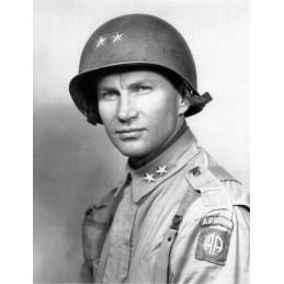 "PARCHE US ARMY ""82AB AIRBORNE DIVISION ASSOCIATION JAMES GAVIN"" /PIEZA UNICA"