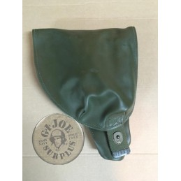SIGNAL PISTOL HOLSTER SWEADISH ARMY NEW