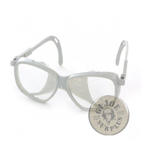CZECH ARMY PROTECTION GOOGLES NEW