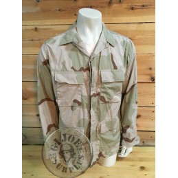 JAQUETES US ARMY RIPSTOP D3C