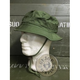 SAS JUNGLE HAT OLIVE GREEN