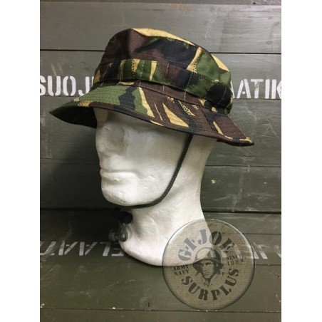 BRITISH ARMY SAS HAT REPLICA DPM CAMO