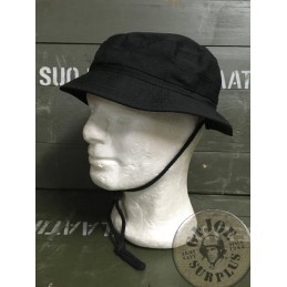 SAS JUNGLE HAT BLACK COLOUR