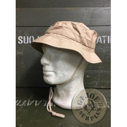 SAS JUNGLE HAT TAN