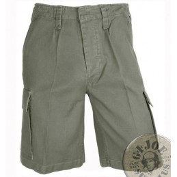 GERMAN COMANDO SHORTS