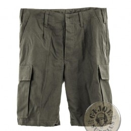 GENUINE GERMAN COMANDO SHORTS GREEN COLOUR