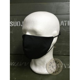 MOUTH COVER BLACK COLOUR