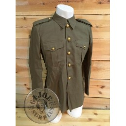SPANISH ARMY M67 SOLDIERS PARADE UNIFORM JACKETS AS NEW CONDITION