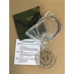 BRITISH ARMY CAMELBACK CLEANING KIT NEW