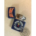 "ZIPPO LIGHTER ""AIR FORCE 2000"" USED /COLLECTORS ITEM"