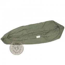 "US ARMY SLEEPING BAG COVER ""M1945"" BRAND NEW"