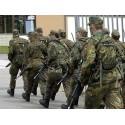 GERAMN ARMY FLECKTARN CAMO TROUSERS NEW