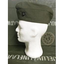 GARRISON CAP US MARINE CORPS PLUS INSIGNIA SIZE 7 /COLLECTORS ITEM